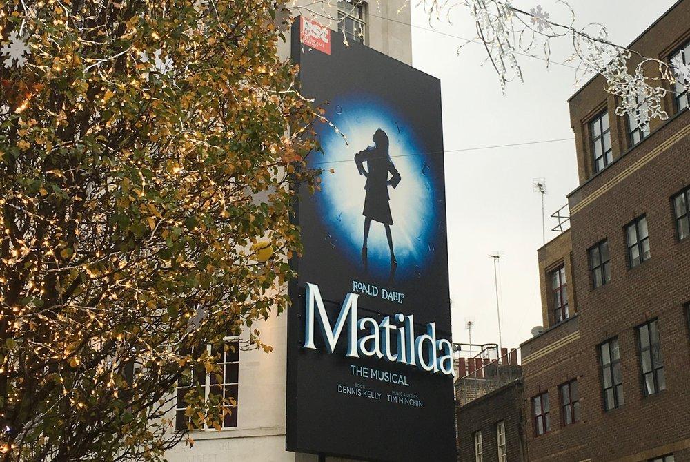 Teatro en Londres & NY - Te cuento mis recomendaciones y tips para que le agregues un poco de teatro a tu viaje.