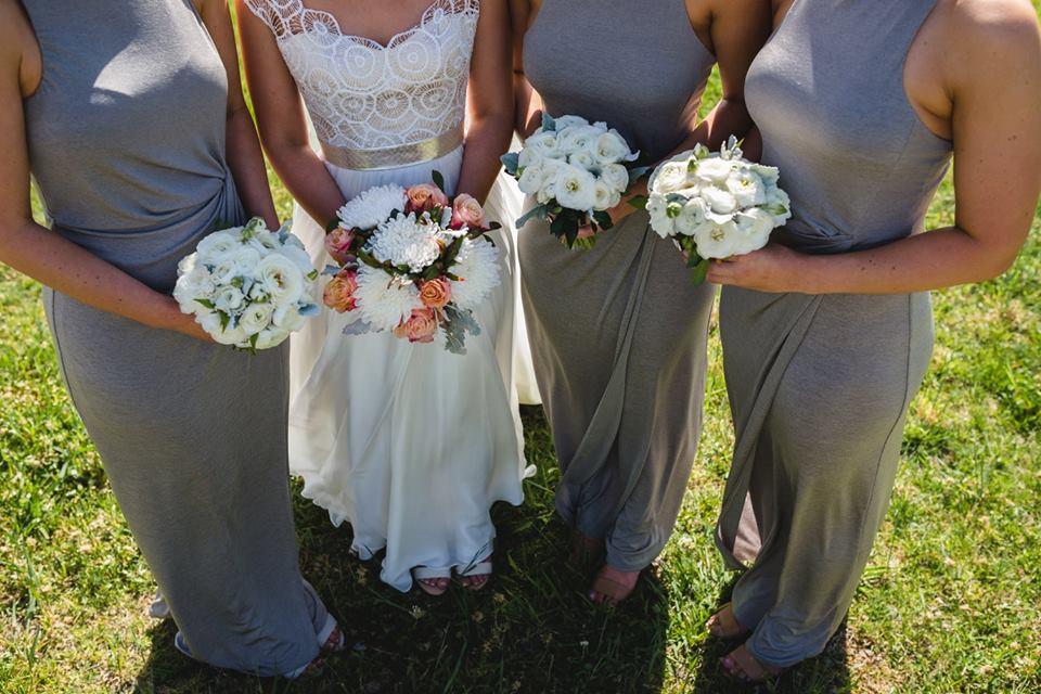 Dancing Blossom Studio Hunter Valley Wedding Florist