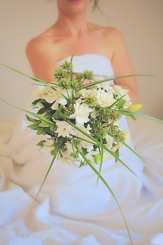 Dancing Blossom Studio Foraging Wedding Florist