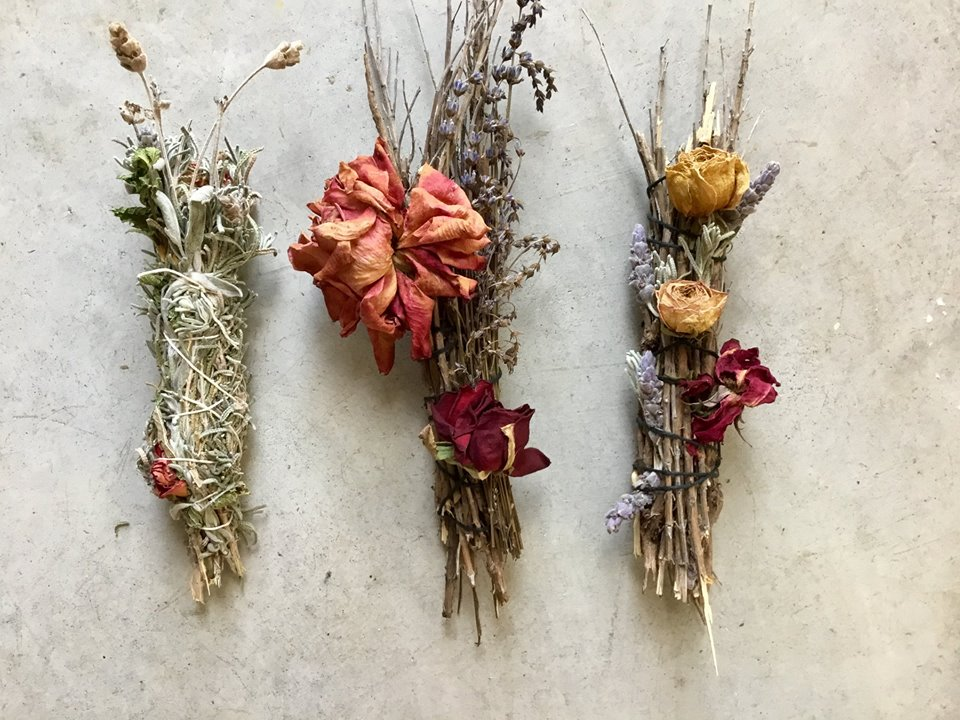 Floral Incense Hunter Valley Florist