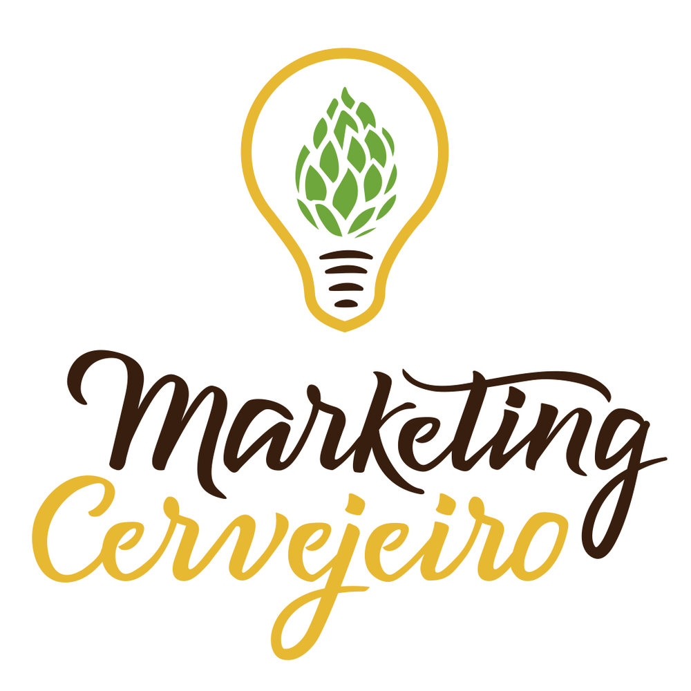 Marketing Cervejeiro Logo