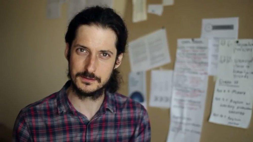 Michael Kientzle Coordinator -