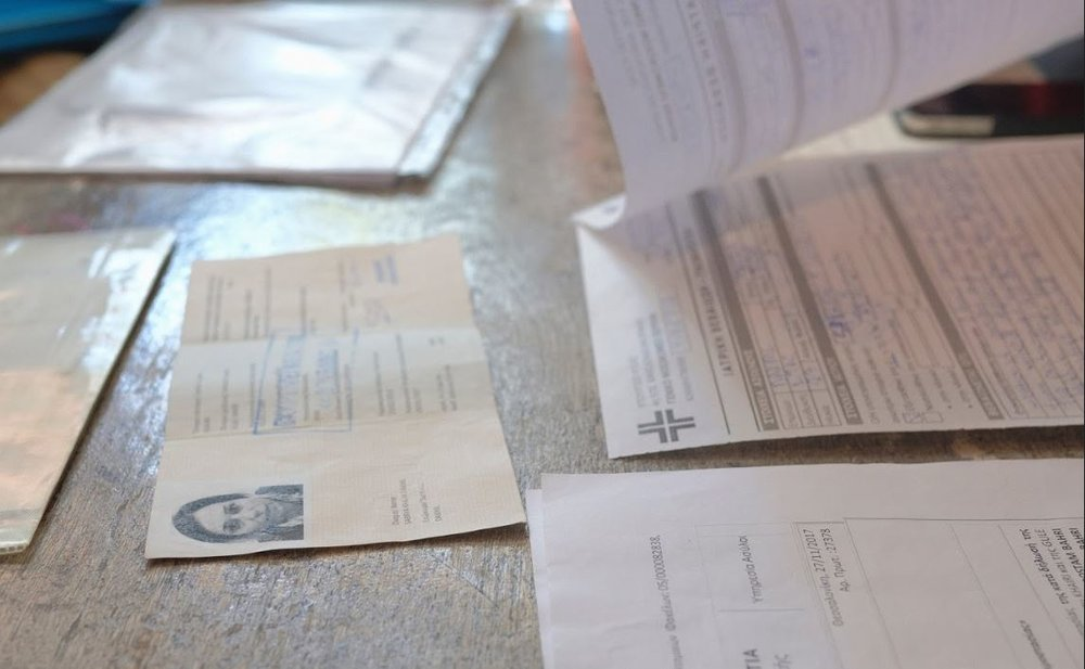 Collect evidence for family ties to get reunifications accepted -