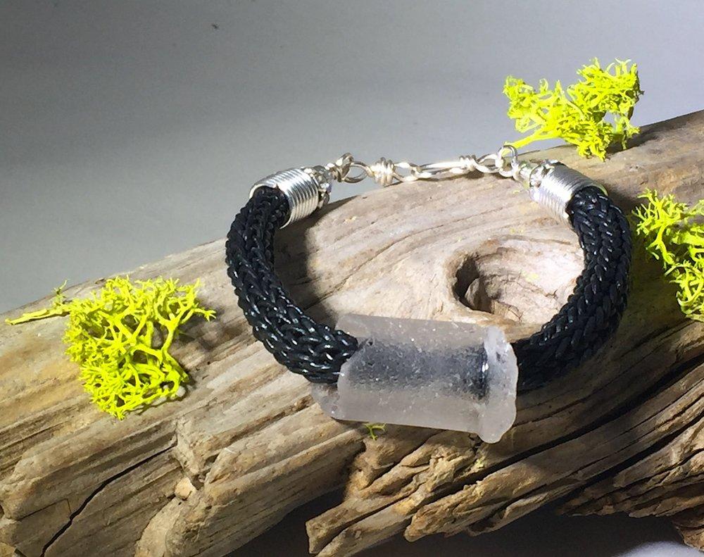 Bottleneck Bracelet
