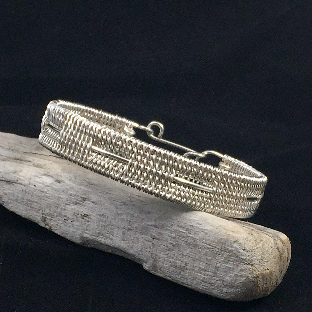 Centerline Bracelet