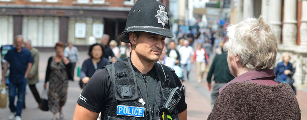 suffolk constabulary, ipswich police officer