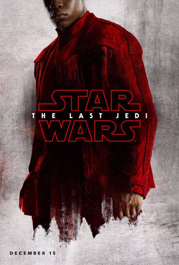 Star wars the last jedi review