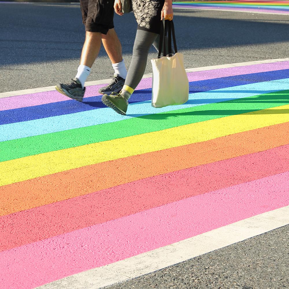 LGBTQ+ mental health
