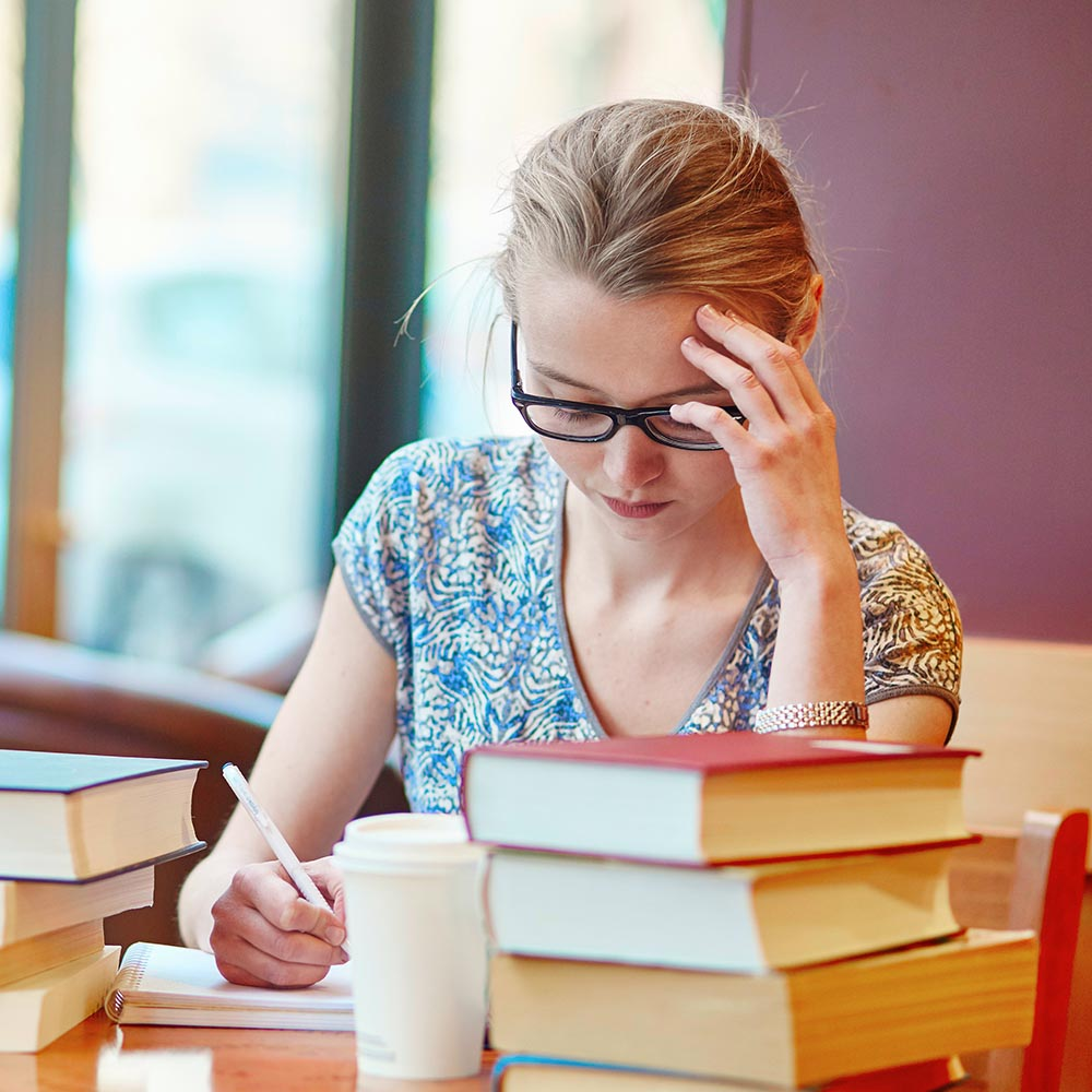 academic perfectionism