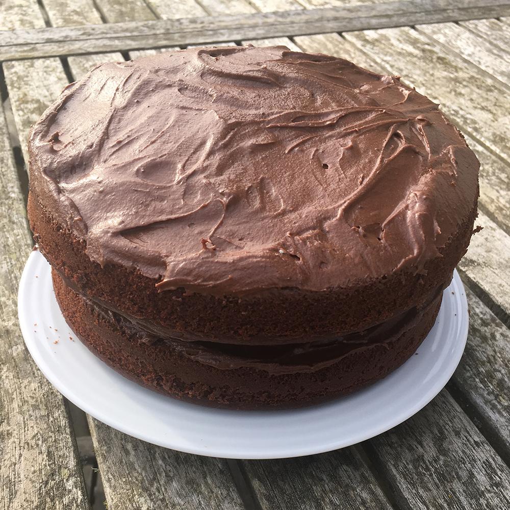 cake, chocolate, vegan
