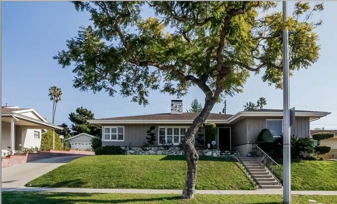 5904 South Corning Ave Los Angeles, CA 90056 - Sold Mar 1, 2016$964,5003 Beds  / 2 Baths       2,371 Sq. Ft.