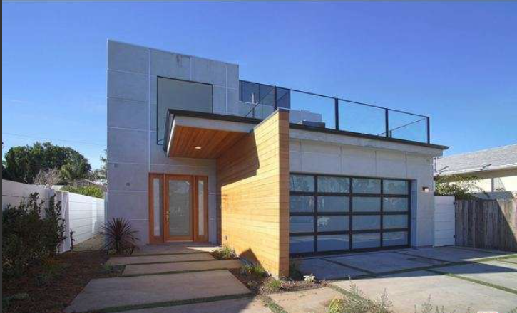 2422 32nd St Santa Monica,CA 90405 - Sold Mar 17, 2016$2,995,0004 Beds /4.5 Baths  3,263 Sq. Ft.