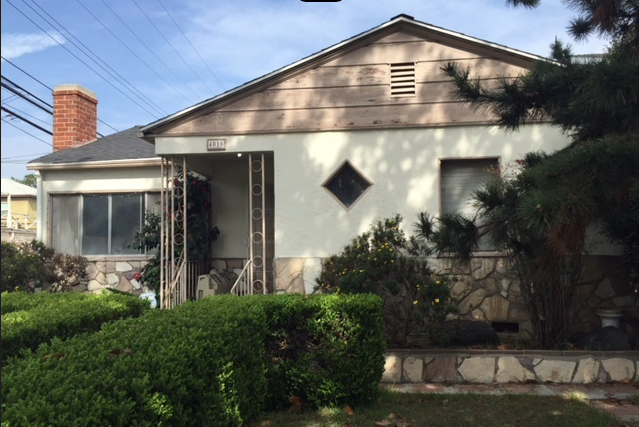 4016 Bledsoe Ave Culver City,CA 90066 - Sold April 12, 2016$865,0003 Beds / 2 Baths   1,399 Sq. Ft.