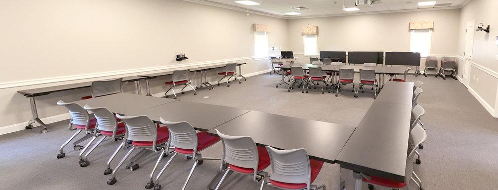 Lawrence Academy - Groton, MA