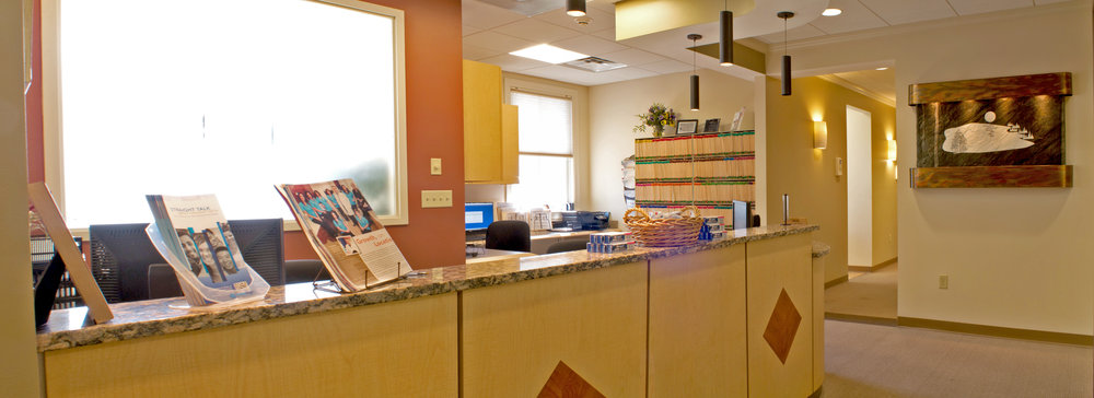 Silver Lake Dental Office - Tewksbury, MA