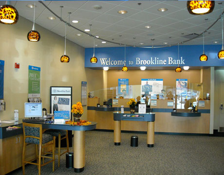 Brookline Banks