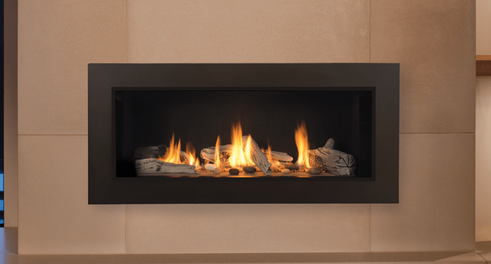 L1 Linear Series Zero Clearance Fireplaces - Showcasing leading edge design and high efficiency, the L1 Series is a proven performer.