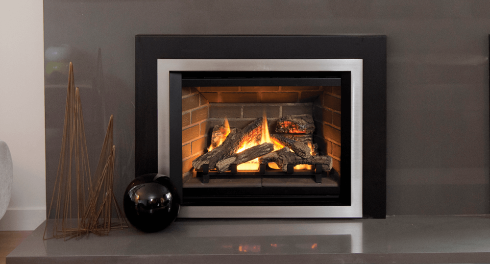Legend G3.5 Gas Fireplace Insert - The G3.5 has over two decades of design innovation and four generations of Legend DNA.