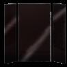 Reflective Glass Liner - Reflective black liner kit