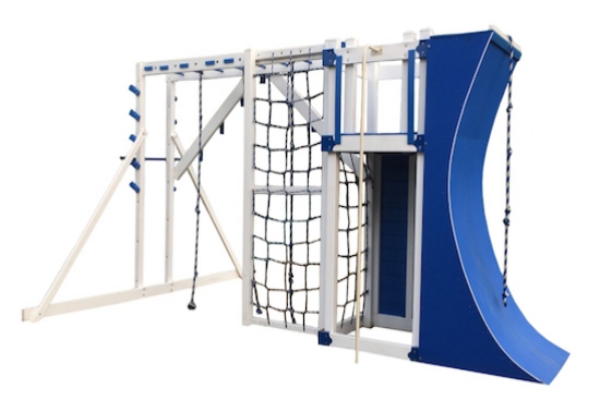 Fitness Play Center - Price: Call for special pricing