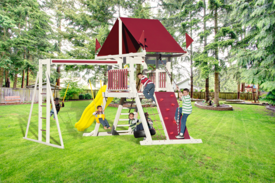 SK-10 Mountain Climber - Price: $4,680 Free Installation!