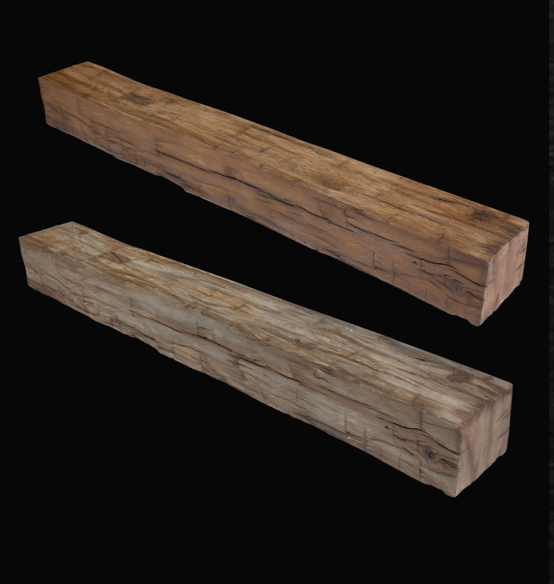 Large Barn Beam Series -