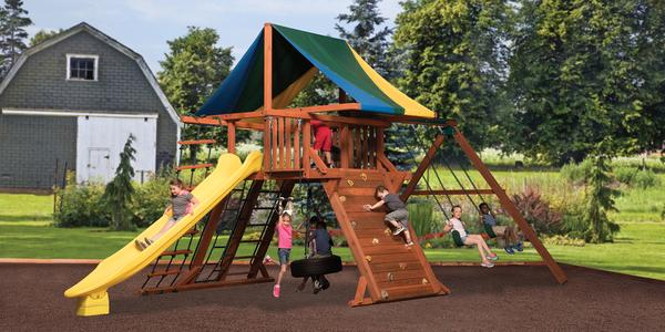 treehouse swing set plans html with Backyard Adventures Playsets on D1c9e8c6ffe3b508 additionally Backyard Adventures Playsets together with Best Backyard Playset additionally Backyard Fort Plans likewise Keeping Up With Reading Over The Summer.