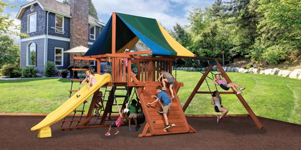 Adventure Peak Junior 1 -