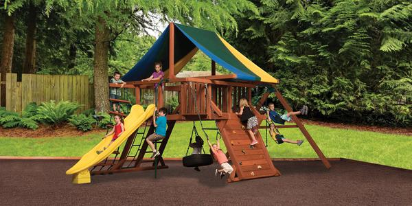 Adventure Peak Jumbo 1 - Price: $4,699 FREE Installation!