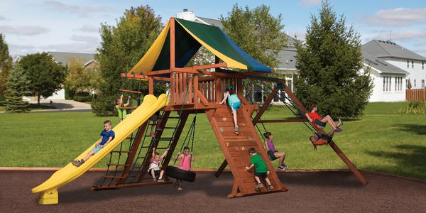 Titan Peak Junior 1 -