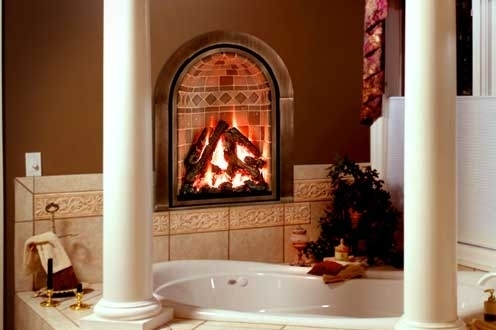 Mendota Chelsea Gas Fireplace - Inspiration is right around the corner