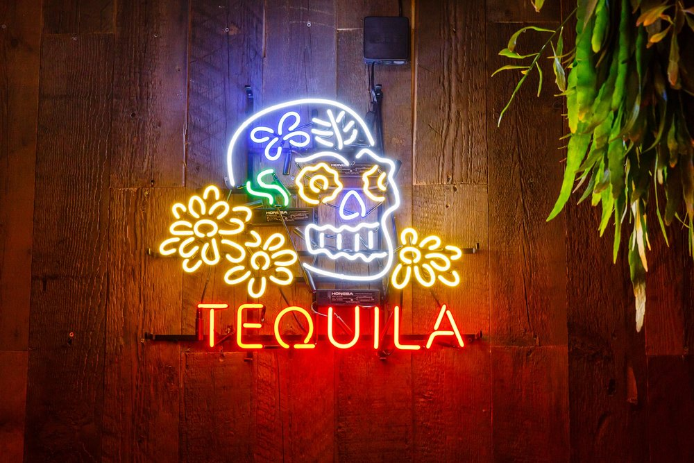 Lucy Lou Utrecht Tequila
