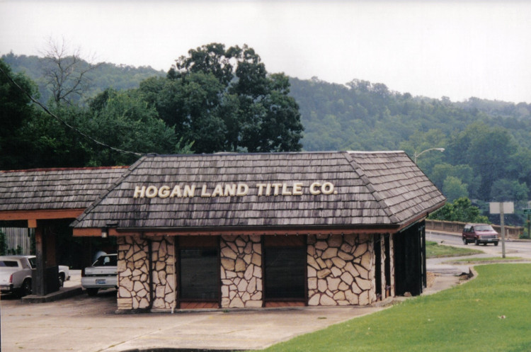 Hogan Land Title Stone County Office