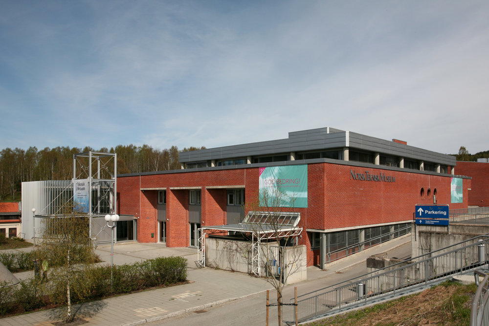 Norwegian Museum of Science and Technology - Oslo, Norvège