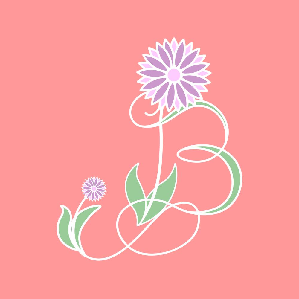 Breeflower Photography Logo