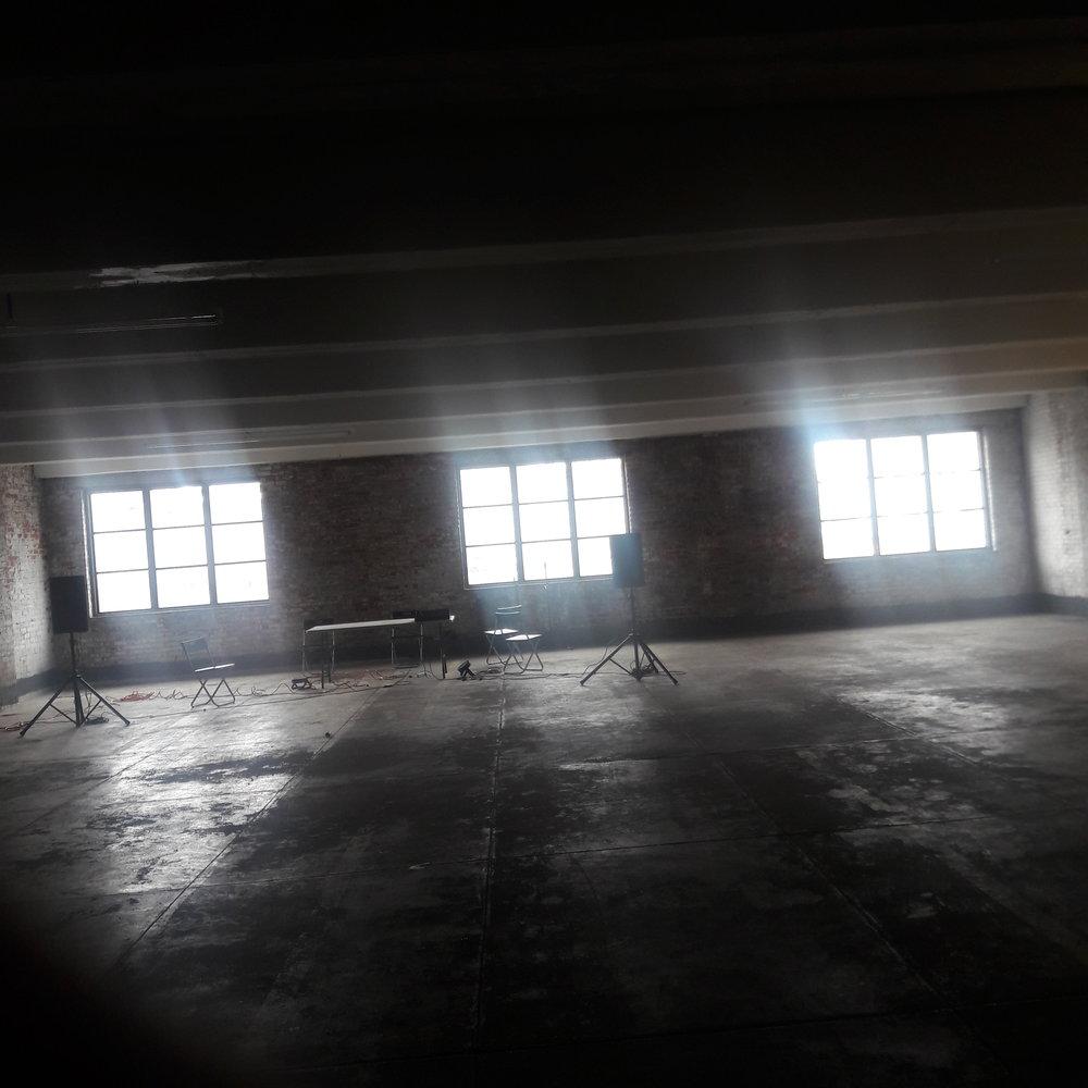 Project-Q, Harlem