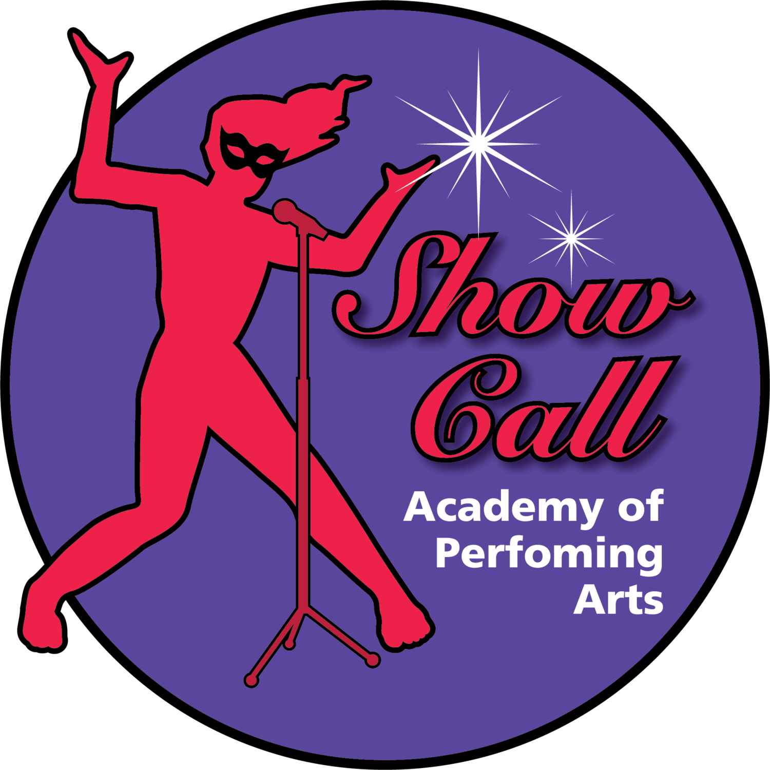 Show Call Academy of Performing Arts