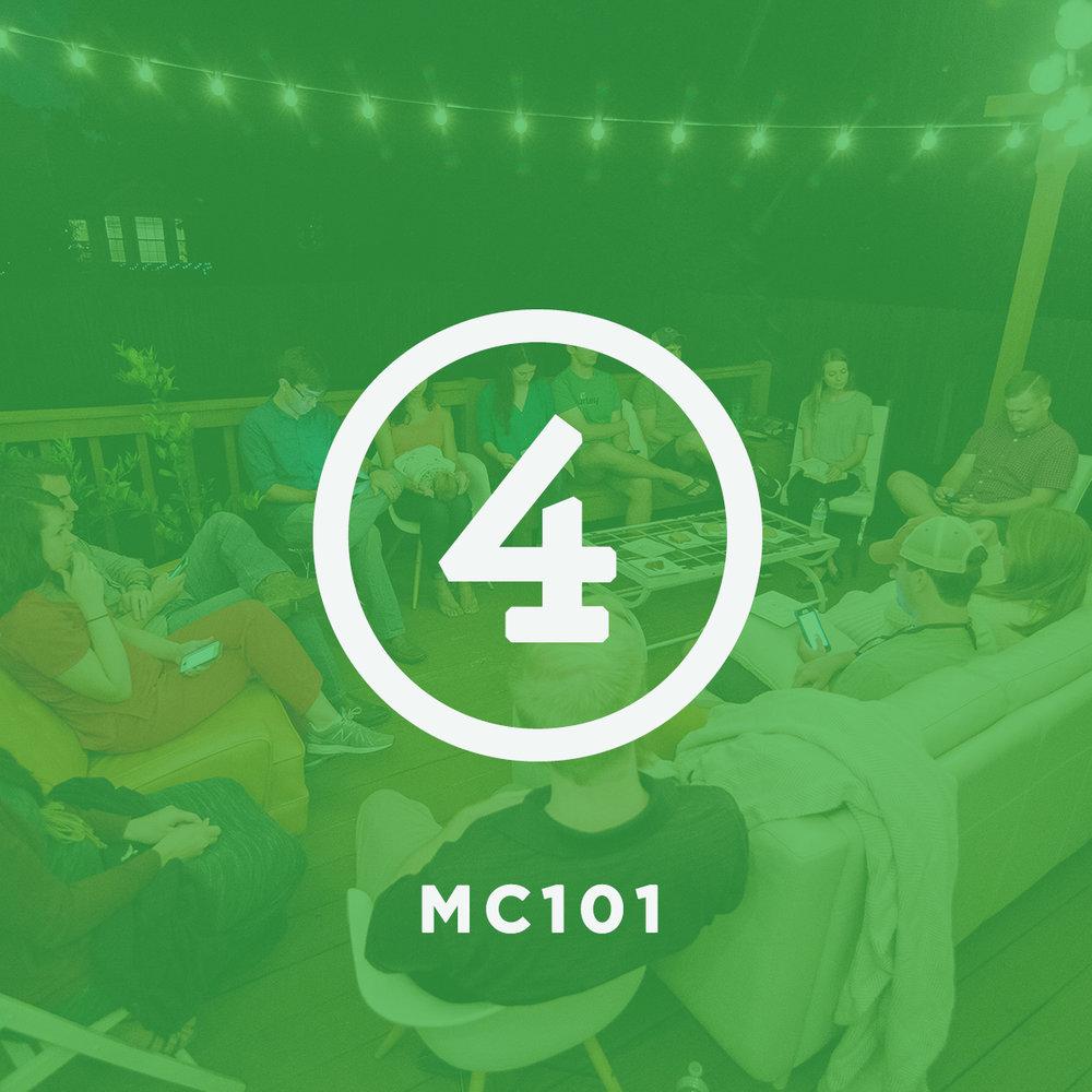 Step 4 MC101