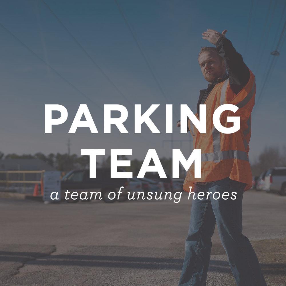 Parking Team