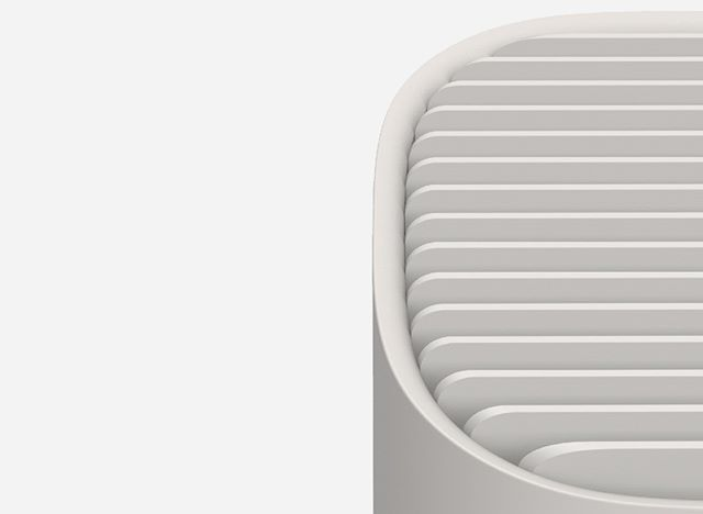 Elo . #industrialdesign #productdesign #design #minimalism #space #heater #details