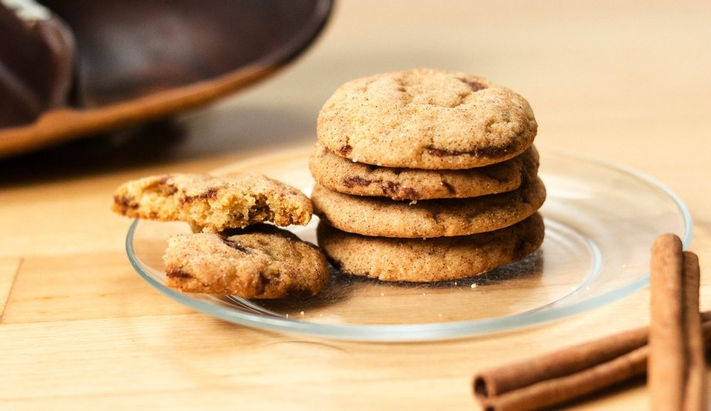 Real Cookies - made with real ingredients by real people