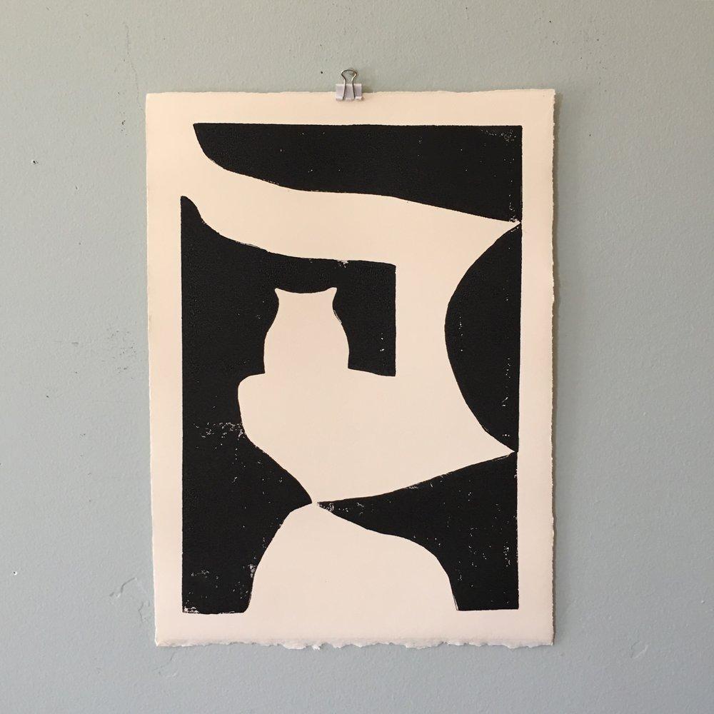 Thomas Macie - Art work