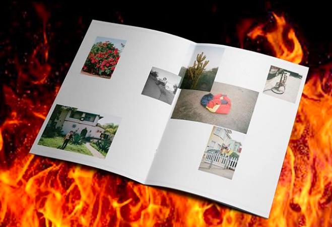 Antimedia Magazine