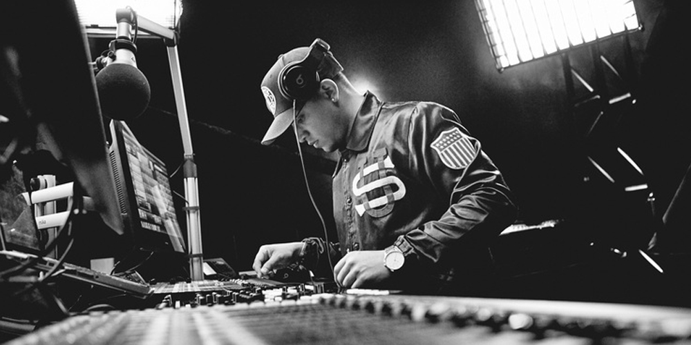 J. Robb Soulection Radio mix