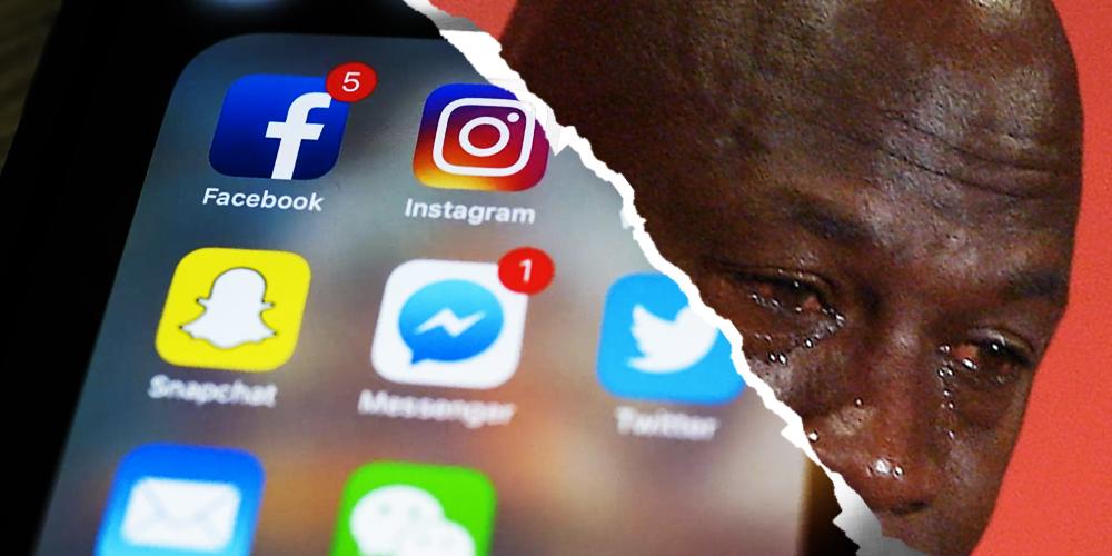 7 Steps Not Being Terrible Social Media