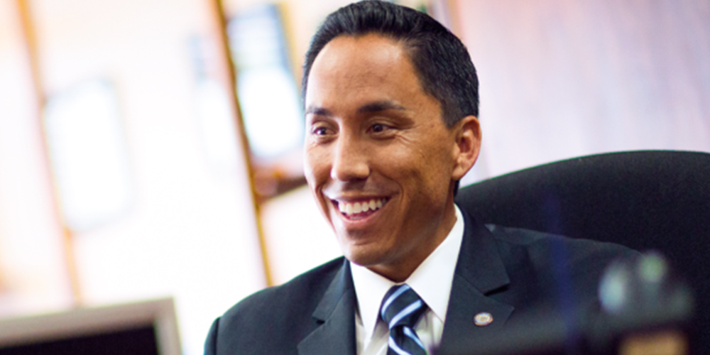 Todd Gloria introduces bill to end private prisons