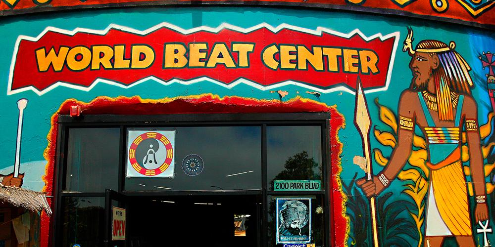 World Beat Center