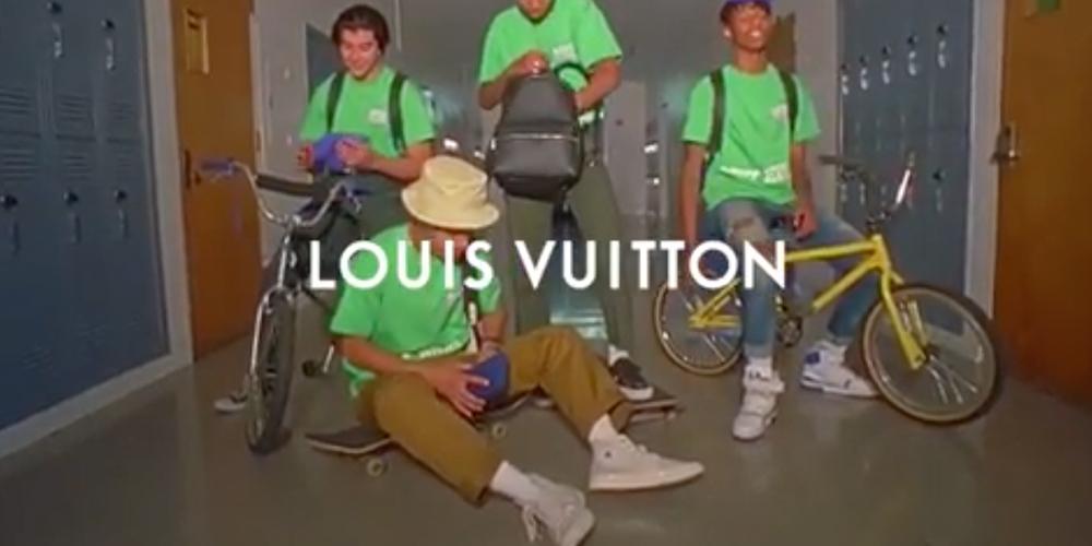 Louis Vuitton - Julian Klincewicz