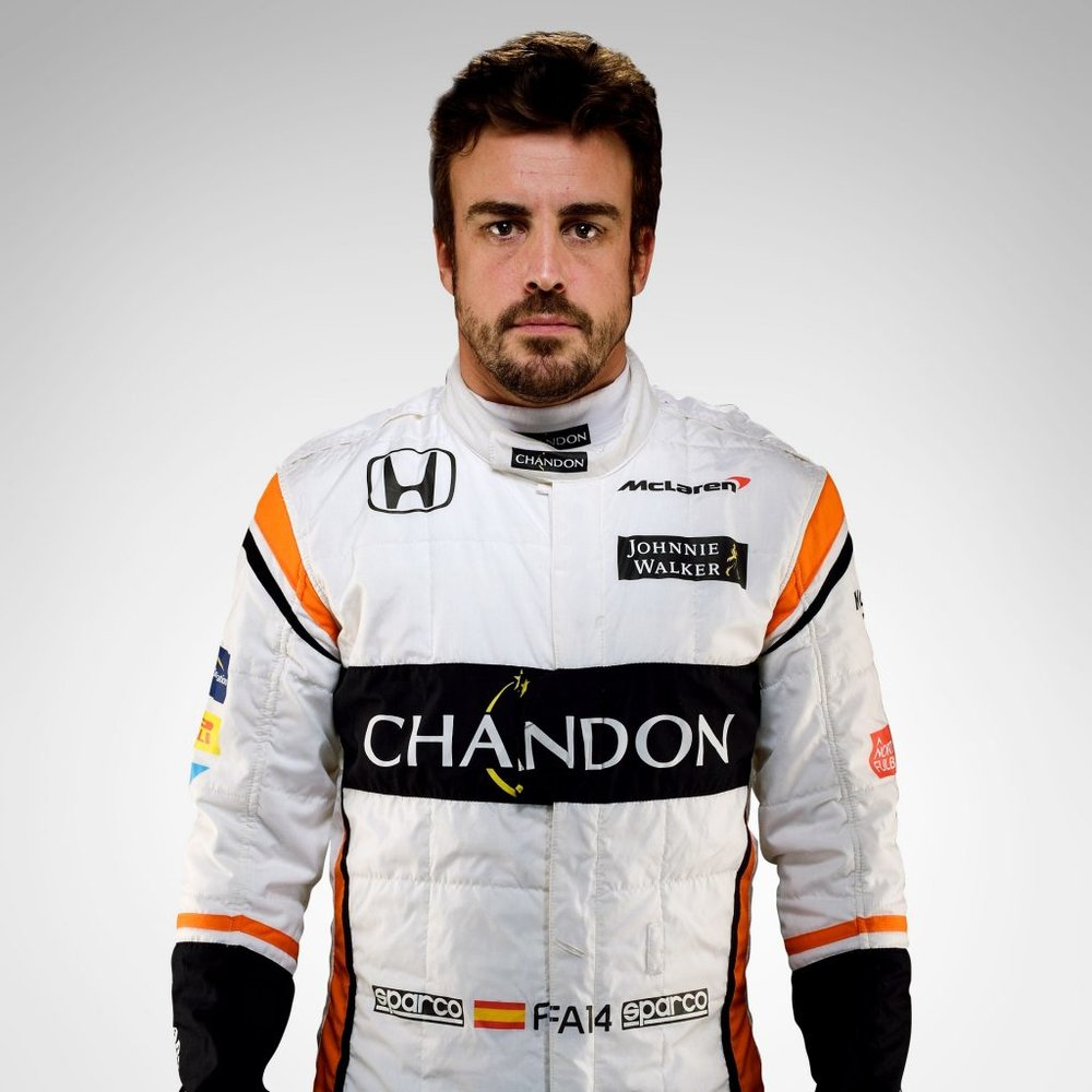 FERNANDO ALONSO'S SALARY IS... -