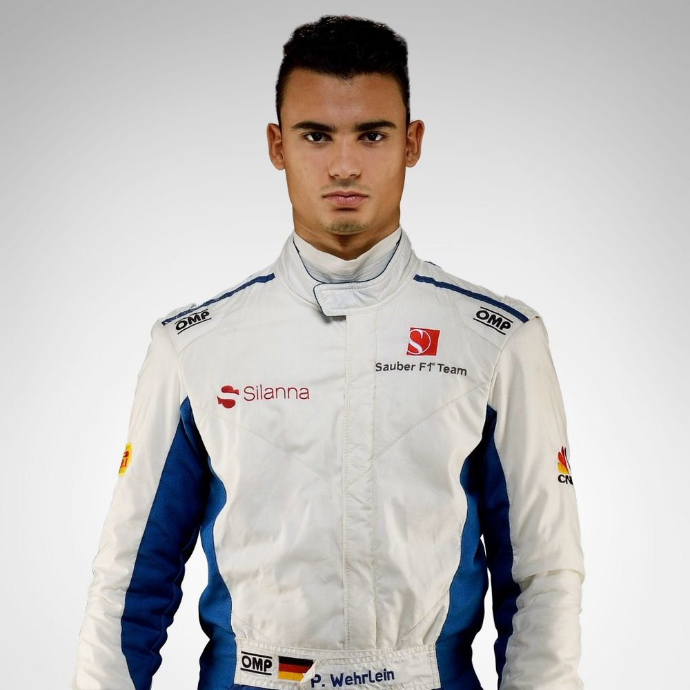 PASCAL WEHRLEIN'S SALARY IS... -